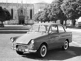 Images of DAF 600 1958–63