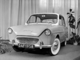Images of DAF 600 1958–63