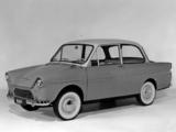 Photos of DAF 600 1958–63