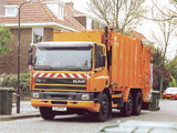 DAF FAG 75.240ATi 1992–98 wallpapers