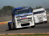 Images of DAF 85 Super Race Truck 2007