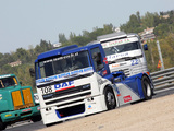 Pictures of DAF 85 Super Race Truck 2007