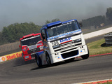 DAF 85 Super Race Truck 2007 wallpapers