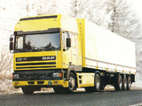 DAF FT 95.430ATi Super Space Cab 1994–97 images