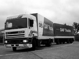 Images of DAF FT 95.310ATi Space Cab 1987–90