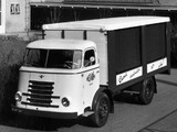 DAF A40 1950–55 pictures