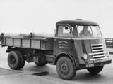DAF A1100 1955–59 images