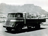 DAF A1300 1955–59 photos