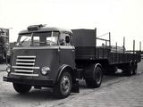 DAF A1300 1955–59 photos