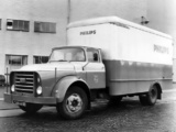 DAF A16 1957–65 pictures