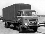 DAF A1600 1959–65 pictures
