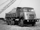 DAF AZ1900 6x6 Tipper 1965–70 images