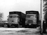 Images of DAF A1600 1959–65