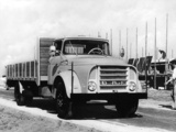 Photos of DAF A16 1957–65