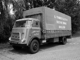 Photos of DAF A1600 1959–65