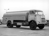 Photos of DAF A1600 Tanker 1959–65