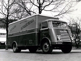 Pictures of DAF A50 1949–55
