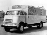 Pictures of DAF A1600 1959–65