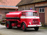 Pictures of DAF A1600 Firetruck 1959–65