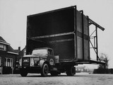 DAF A16 1957–65 wallpapers