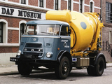 DAF A1902 Mixer 1959–65 wallpapers