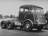 DAF AS2000 DO 6x4 1963–65 wallpapers