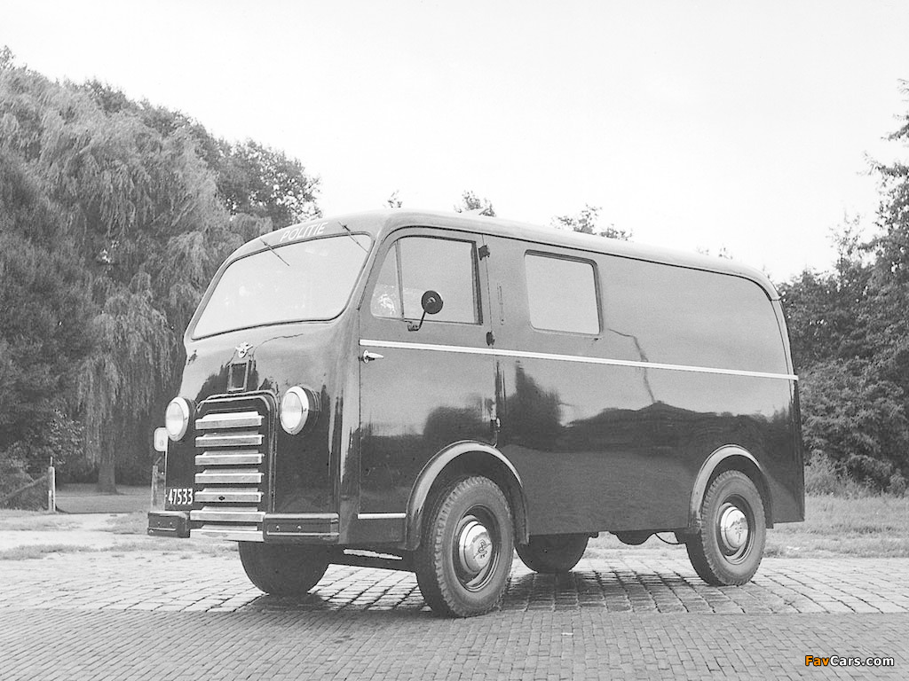 Images of DAF A10 Politie 1950 (1024 x 768)