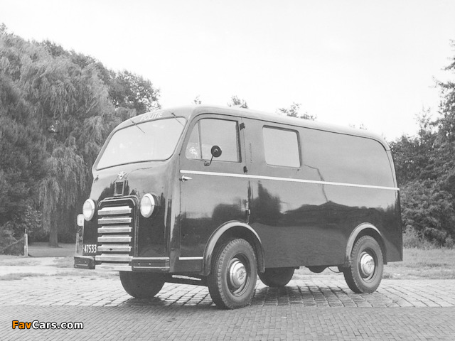 Images of DAF A10 Politie 1950 (640 x 480)