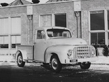 Photos of DAF A107 1953