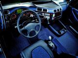 DAF CF75 4x2 FT Sleeper Cab 2001–06 images