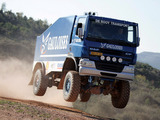 DAF CF Rally Truck 2002–06 images