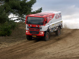 DAF CF Rally Truck 2002–06 photos