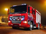 Images of DAF CF75.310 4x2 FA Firetruck 2006–13