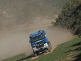 DAF CF Rally Truck 2002–06 wallpapers