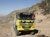 DAF CF Rally Truck 2006–13 wallpapers