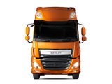 DAF CF 510 4x2 FT Space Cab 2013 wallpapers