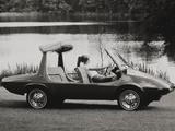 Images of DAF Kini Prototype 1966
