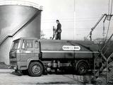 DAF F1600 Tanker 1970–82 images