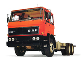 DAF FA2100 6x4 1982–86 pictures