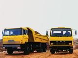 Pictures of DAF FAT 2205 DU 6x4 & DAF FA 900 4x2