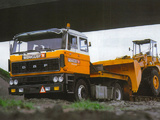 DAF FT2800 1974–82 wallpapers