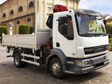 DAF LF55 4x2 FA Day Cab Crane 2006–13 wallpapers