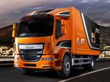 DAF LF 220 4x2 FT Day Cab 2013 wallpapers