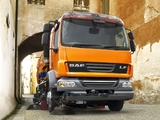 Images of DAF LF55 4x2 FA Day Cab Road Service 2006–13