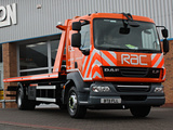 Images of DAF LF55 4x2 FA Sleeper Cab Tow Truck UK-spec 2006–13