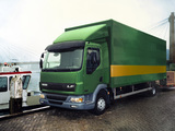 DAF LF45 4x2 FA Day Cab 2006–13 wallpapers