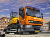 DAF LF55 4x2 FA Day Cab 2006–13 wallpapers