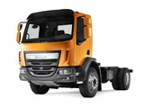 DAF LF 250 4x2 FT Day Cab 2013 wallpapers
