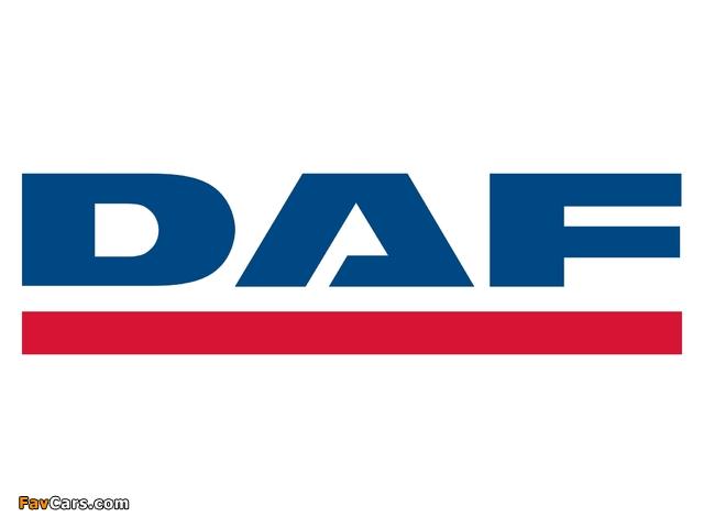 DAF photos (640 x 480)