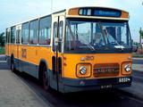 Den Oudsten DAF MB 200 1967–88 pictures